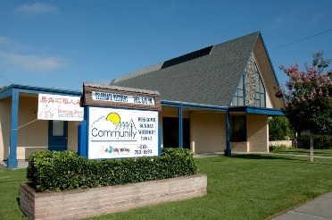 Community Church of Hayward
